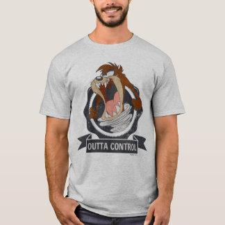 TAZ™ Outta Control T-Shirt