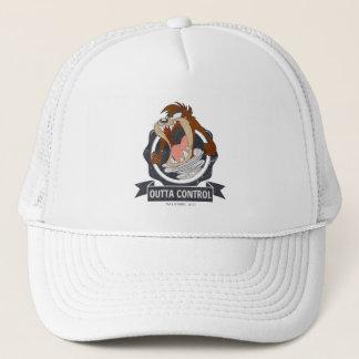 TAZ™ Outta Control Trucker Hat