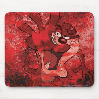 TAZ™ Sinister Mouse Pad