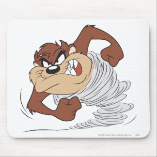 TAZ™ spinning fast Mouse Pad