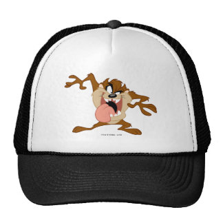 TAZ™ | Sticking His Tongue Out Cap
