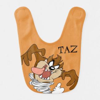 TAZ™ Whirling Tornado Bibs