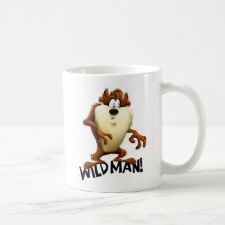 TAZ™- Wild Man Coffee Mug