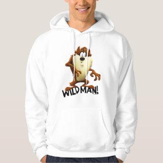 TAZ™- Wild Man Hoodie