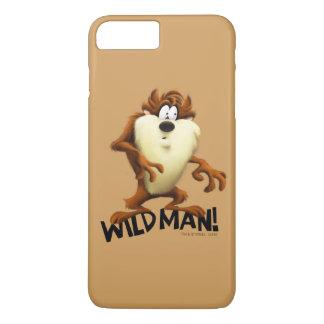 TAZ™- Wild Man iPhone 8 Plus/7 Plus Case