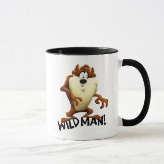 TAZ™- Wild Man Mug