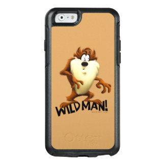 TAZ™- Wild Man OtterBox iPhone 6/6s Case