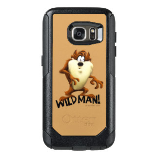 TAZ™- Wild Man OtterBox Samsung Galaxy S7 Case