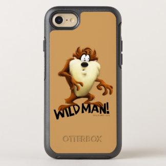 TAZ™- Wild Man OtterBox Symmetry iPhone 8/7 Case