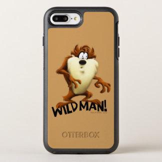 TAZ™- Wild Man OtterBox Symmetry iPhone 8 Plus/7 Plus Case
