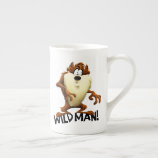 TAZ™- Wild Man Tea Cup