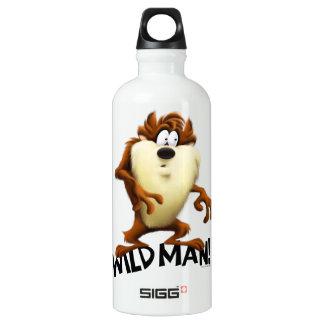 TAZ™- Wild Man Water Bottle