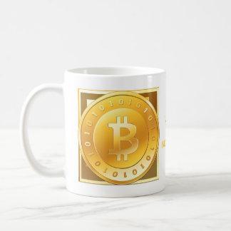 Taza Bitcoin - M2b