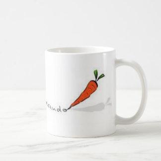 Tazza Basic White Mug