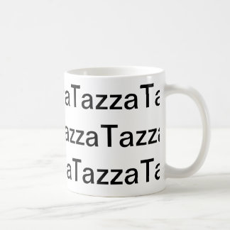 Tazza - Italian Mug