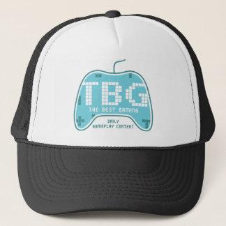 TBG TRUCKER HAT