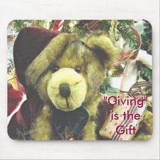 TBGiving is the Gift-customize Mouse Pad
