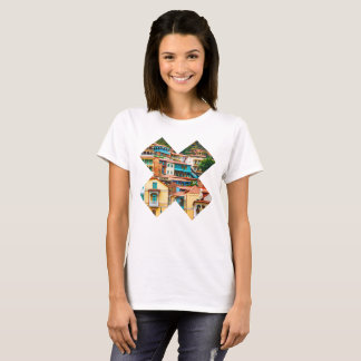Tbilisi Old Town T-Shirt