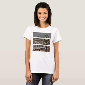 Tbilisi Old Town v2 T-Shirt