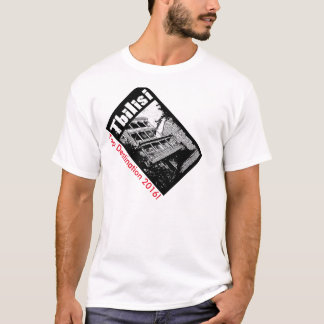Tbilisi T-shirt