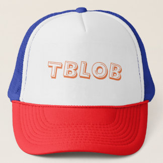 TBLOB Trucker Hat