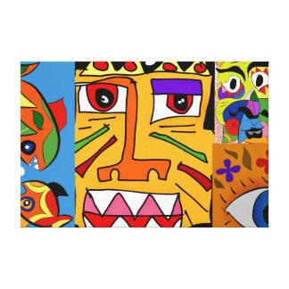 tcasoo canvas print