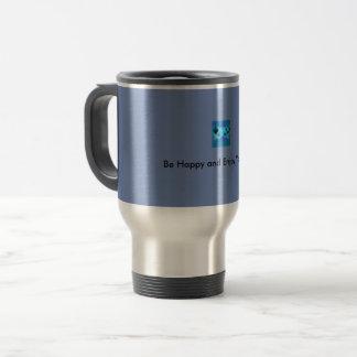 TCE Travel Mug