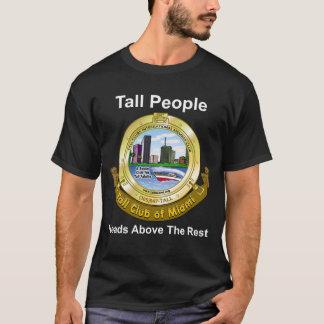 TCOM Dark Tshirt