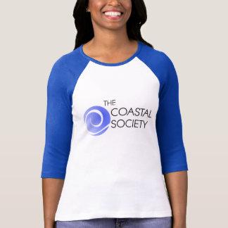 TCS Logo (Front) - Women's Tops T-shirts