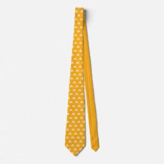 TCS Sun Icon Neck Tie