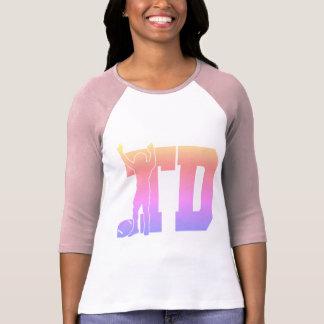 TD Football T-Shirt
