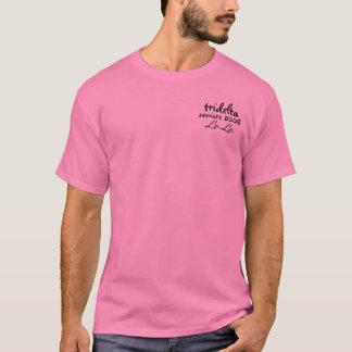 TDelt Seniors 06 @ CU - lauren T-Shirt