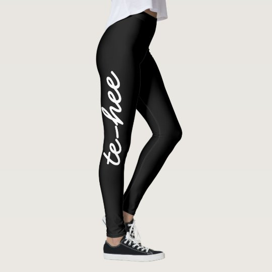 te-hee - Leggings