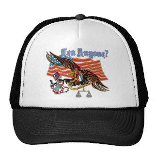 Tea-Anyone-1 Hat