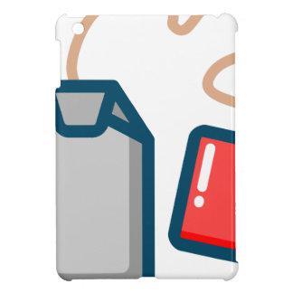 Tea Bag iPad Mini Covers