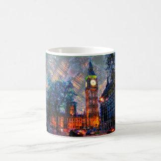 Tea & Coffee Mugs Big Ben London