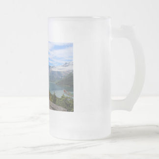 Tea cup for people who enjoy beautiful landscapes!