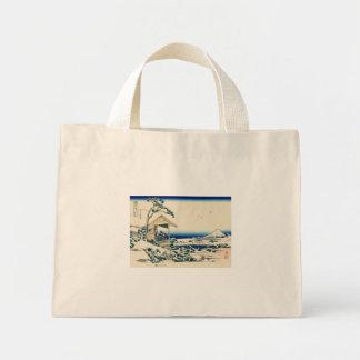 Tea House at Koishikawa Mini Tote Bag