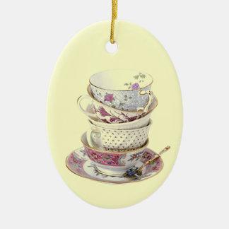 Tea is... Ornament