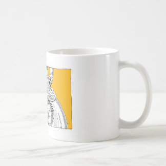 Tea Kettle Coffee Mug