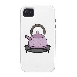 Tea Kettle iPhone 4/4S Case