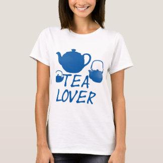Tea Lover Cool Design! T-Shirt
