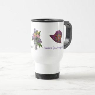 Tea Mug to Customize or Personalize