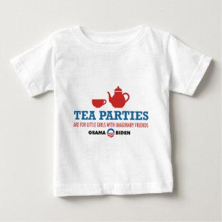 tea parties obama tshirts