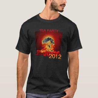 TEA PARTY , 2012, T-Shirt