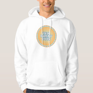 Tea Party 2016 Hooded Pullover