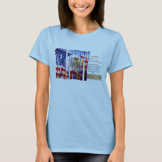 Tea Party as defined by 'We the People' T-Shirt