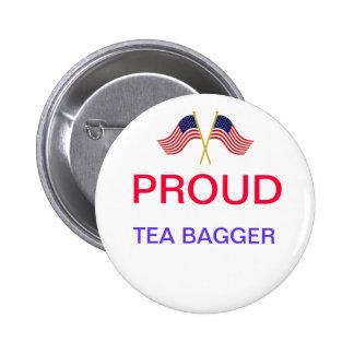 TEA PARTY BUTTON 1