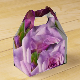 TEA PARTY GIFTS - GATHERINGS FOR BUSINESS FAVOUR BOX