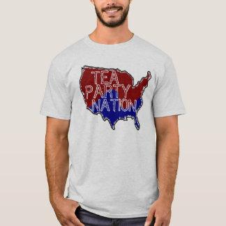 Tea Party Nation T-Shirt